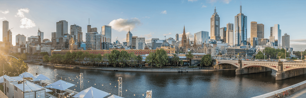 Melbourne | Tomatis Australia