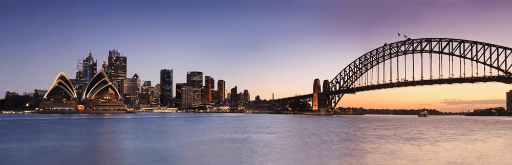 Sydney | Tomatis Australia