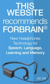 Get FORBRAIN® today!