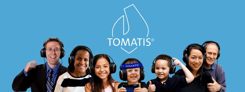 tomatis | Tomatis Australia
