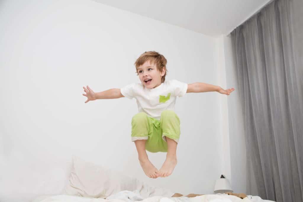 adhd child hyperactive kid