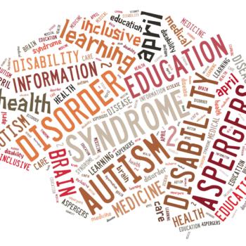 Mind Map on Speech disabilities